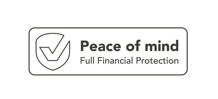 Peace of Mind Logo