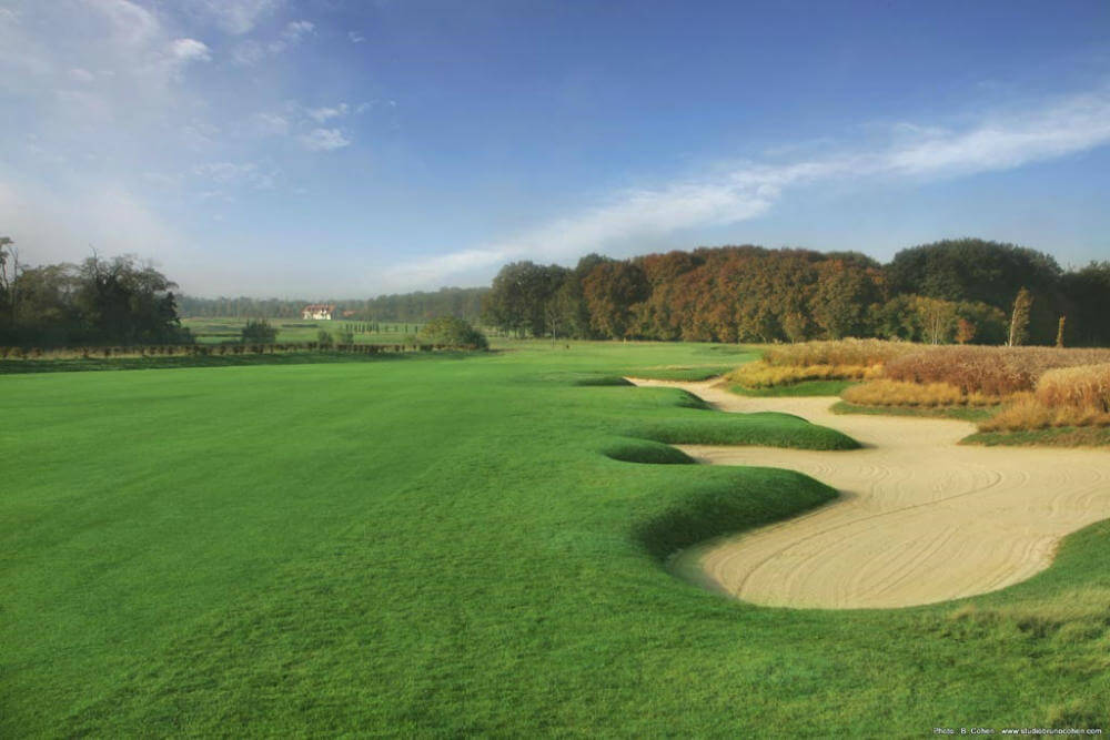 Dolce Chantilly Golf, Near Paris