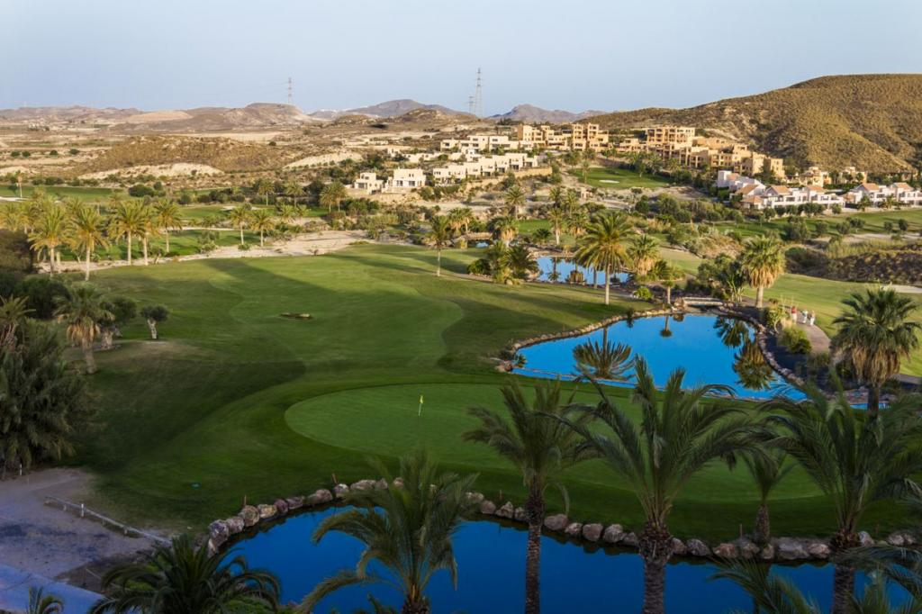 Valle Del Este Golf, Almeria
