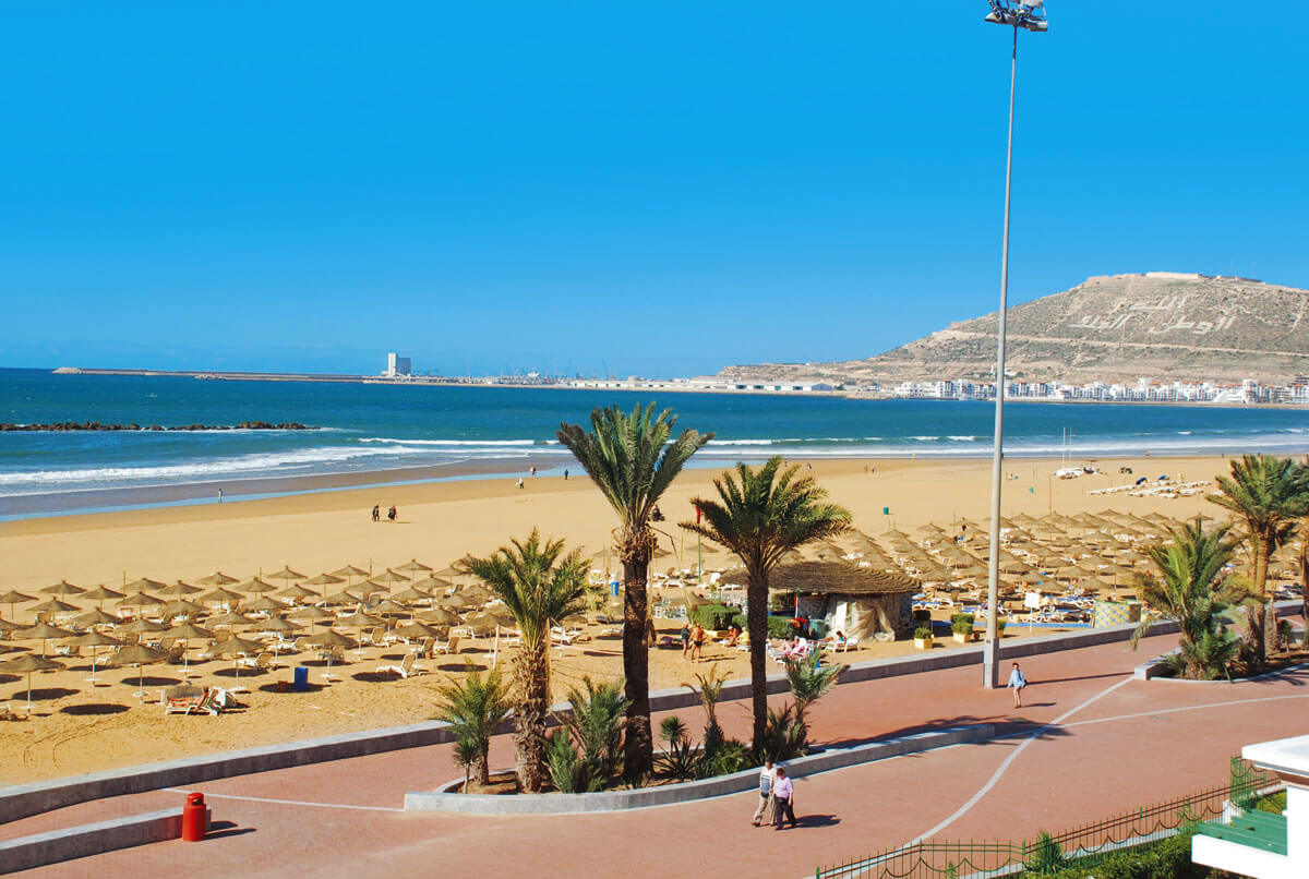 lti Agadir Beach Club, Agadir