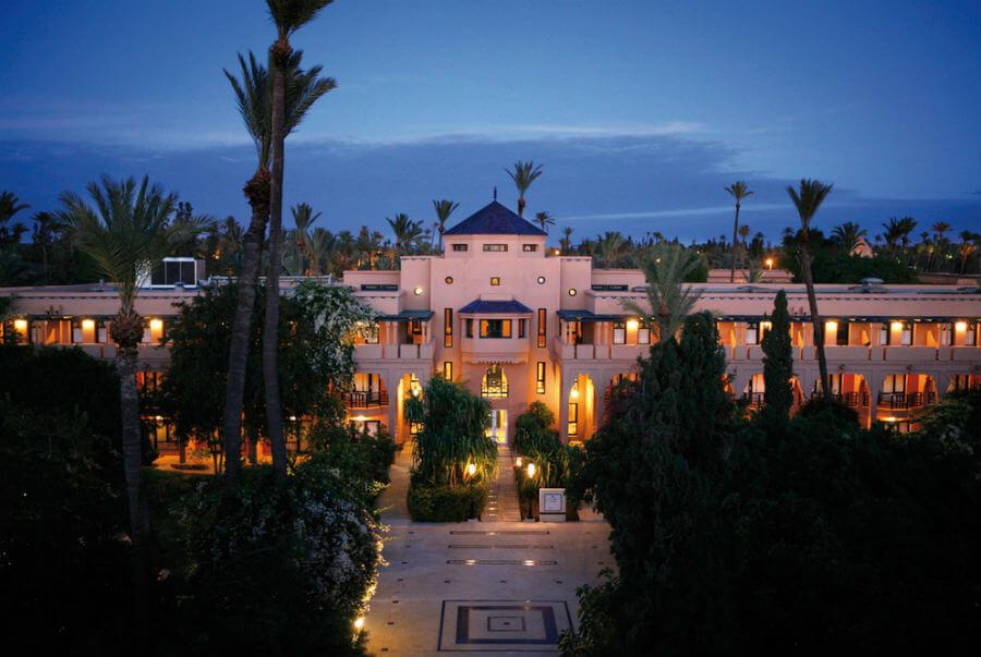 Riu Tikida Garden, Marrakech