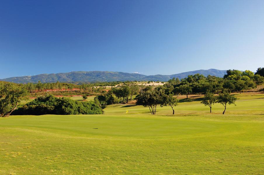 Morgado Golf, Algarve