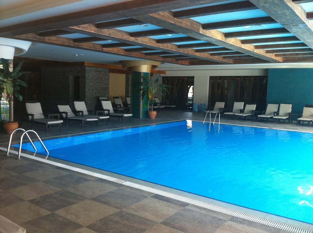 TURKEY - ALL INCLUSIVE - 5* Sueno Golf Resort