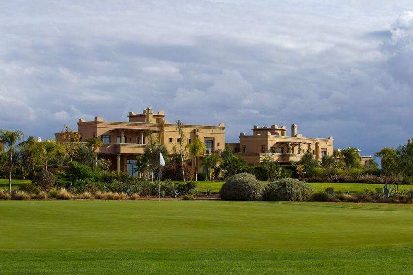 MOROCCO - 5* Hotel Sofitel Marrakech Lounge And Spa
