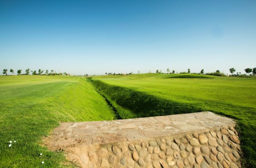 Noria Golf Club, Marrakech