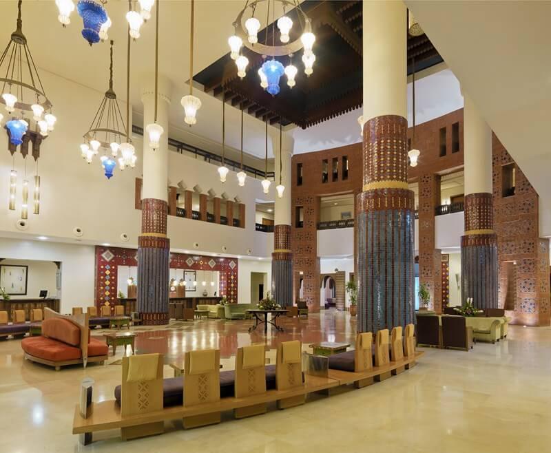 Iberostar Founty Beach Hotel, Agadir