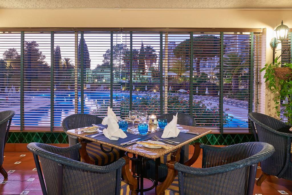 Penina Golf Resort, Alvor