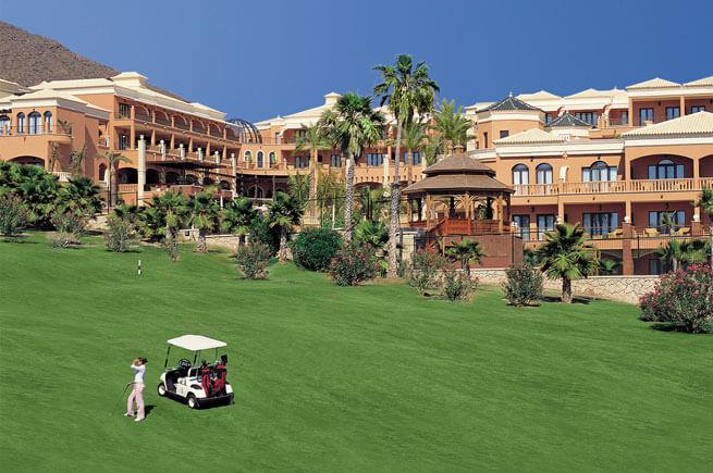 Winter Golf Deals Tenerife   Glencor Golf