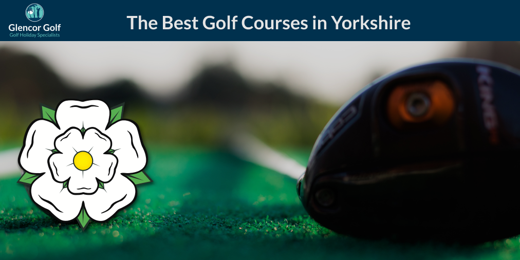 Best Golf Courses in Yorkshire