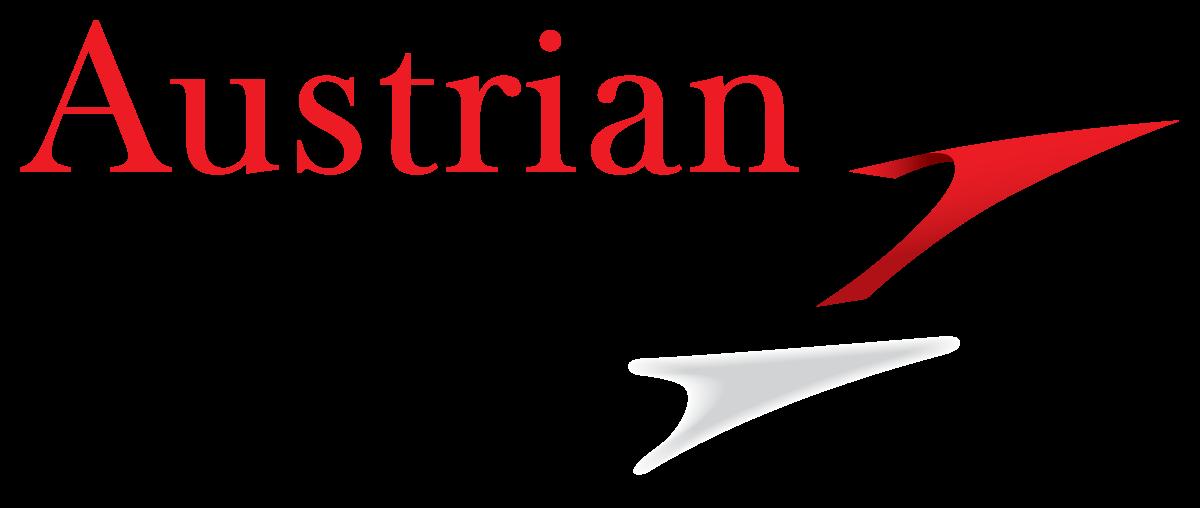 Austrian Airways logo