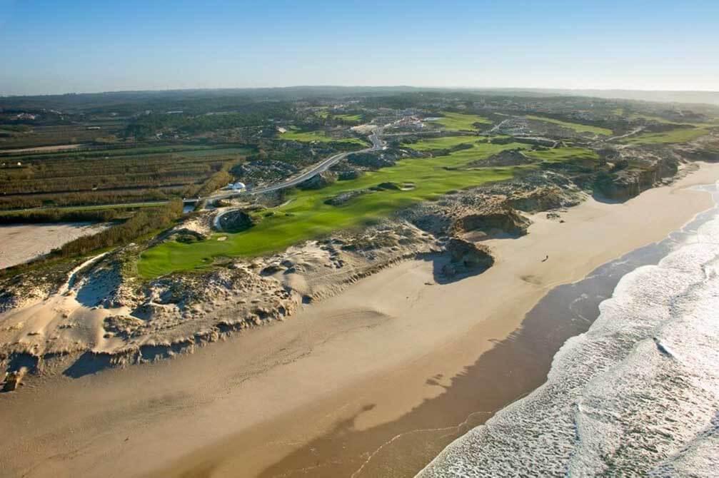 LISBON – 5* Praia D'El Rey Resort