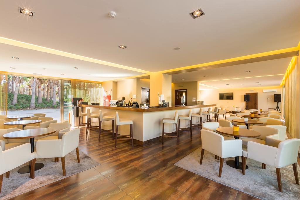 Salgados Palm Village Suites - ALGARVE 4*