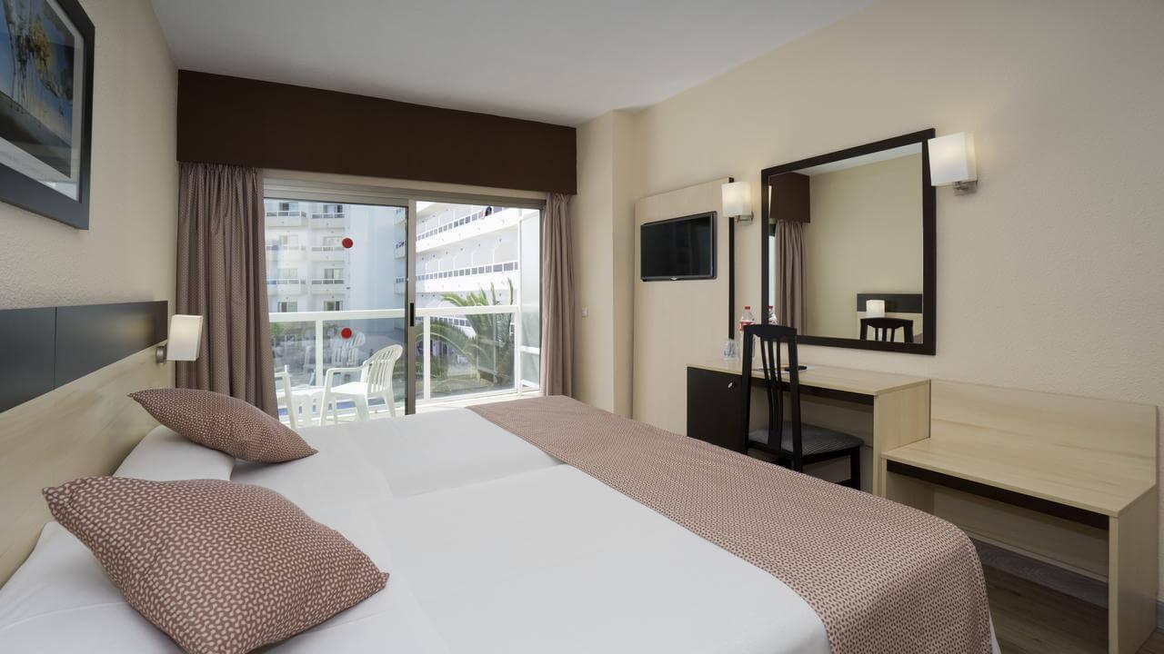 COSTA DEL SOL - 4* Marconfort Griego Hotel