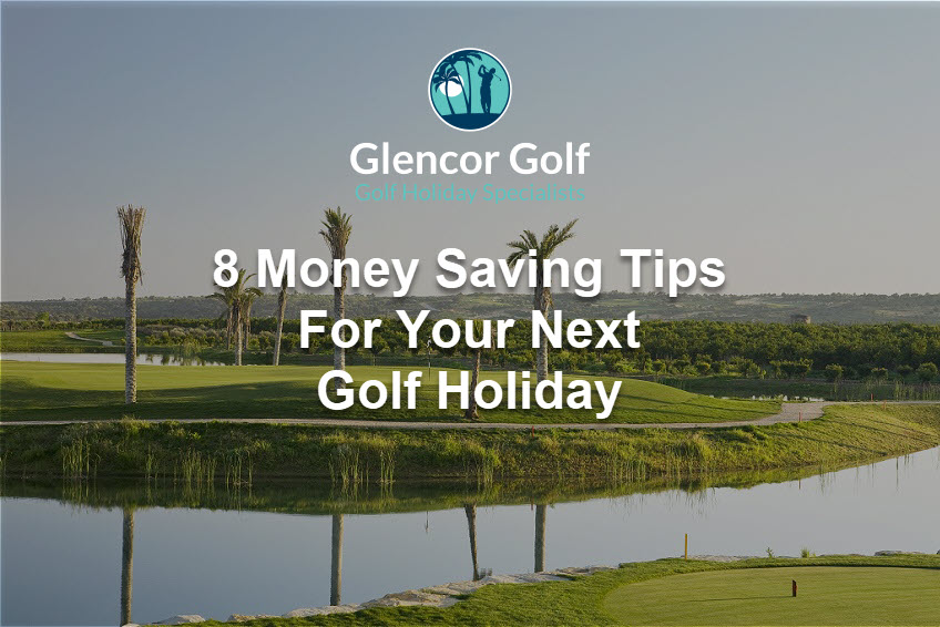 Money Saving Golf Tips for 2018