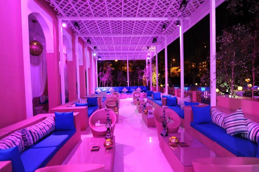 Hotel Sofitel Marrakech Lounge And Spa, Marrakech